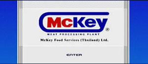 McKey Food Services Thailand