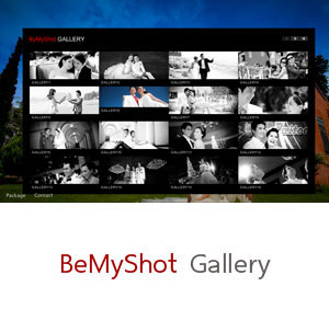 Bemyshot photo gallery