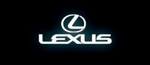 LEXUS Flash Intro